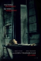 A Quiet Place - Canadian Movie Poster (xs thumbnail)