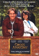 Gross Anatomy - DVD cover (xs thumbnail)