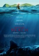 The Shallows - Italian Movie Poster (xs thumbnail)