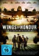 Angel of the Skies - German DVD movie cover (xs thumbnail)