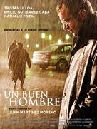 Un buen hombre - Spanish Movie Poster (xs thumbnail)