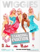 Standing Ovation - Movie Poster (xs thumbnail)