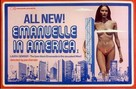 Emanuelle In America - Italian Movie Poster (xs thumbnail)