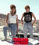 Thelma And Louise - poster (xs thumbnail)