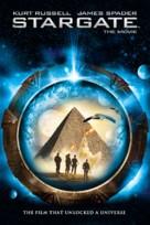 Stargate - Movie Cover (xs thumbnail)