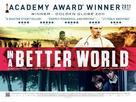 Hævnen - British Movie Poster (xs thumbnail)