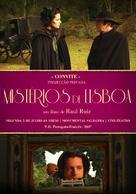 Mistérios de Lisboa - Portuguese poster (xs thumbnail)