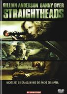 Straightheads - German Movie Cover (xs thumbnail)