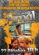 Fucking Åmål - Movie Cover (xs thumbnail)