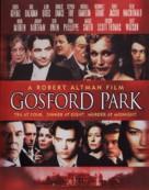 Gosford Park - Australian Movie Poster (xs thumbnail)