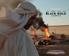 Black Gold - British Movie Poster (xs thumbnail)