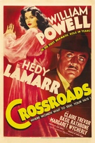 Crossroads - Movie Poster (xs thumbnail)