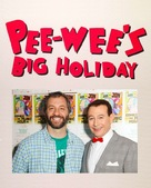 Pee-wee's Big Holiday - Movie Cover (xs thumbnail)