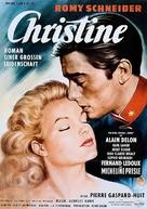 Christine - German Movie Poster (xs thumbnail)