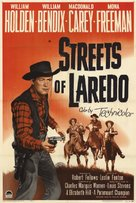 Streets of Laredo - Movie Poster (xs thumbnail)