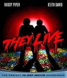 They Live - Blu-Ray cover (xs thumbnail)