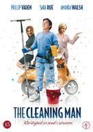 Man Maid - Danish Movie Cover (xs thumbnail)
