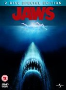 Jaws - British Movie Cover (xs thumbnail)