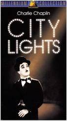 City Lights - Movie Cover (xs thumbnail)