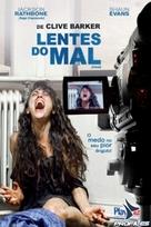 Dread - Brazilian Movie Poster (xs thumbnail)