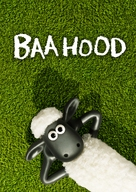 Shaun the Sheep - British Movie Poster (xs thumbnail)