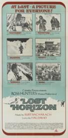 Lost Horizon - Australian Movie Poster (xs thumbnail)