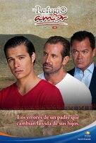 """Un refugio para el amor"" - Mexican Movie Poster (xs thumbnail)"