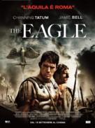 The Eagle - Italian Movie Poster (xs thumbnail)