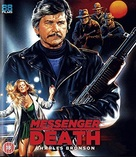 Messenger of Death - British Movie Cover (xs thumbnail)