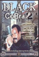 Cobra nero 2 - Movie Cover (xs thumbnail)