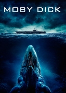 2010: Moby Dick - DVD cover (xs thumbnail)
