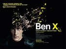 Ben X - British Movie Poster (xs thumbnail)