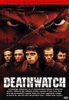 Deathwatch - German Movie Cover (xs thumbnail)