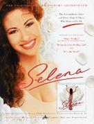 Selena - DVD movie cover (xs thumbnail)