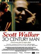 Scott Walker: 30 Century Man - Movie Poster (xs thumbnail)