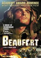 Beaufort - DVD cover (xs thumbnail)
