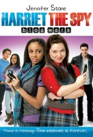 Harriet the Spy: Blog Wars - Movie Cover (xs thumbnail)
