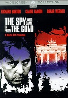 The Spy Who Came in from the Cold - Movie Cover (xs thumbnail)
