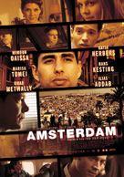 Amsterdam - Dutch Movie Poster (xs thumbnail)