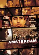Amsterdam - Dutch Movie Poster (xs thumbnail)