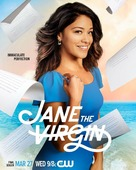 """Jane the Virgin"" - Movie Poster (xs thumbnail)"