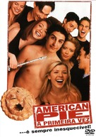 American Pie - Portuguese Movie Cover (xs thumbnail)