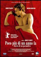 Poco più di un anno fa - Italian Movie Cover (xs thumbnail)
