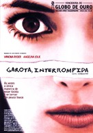 Girl, Interrupted - Brazilian Movie Poster (xs thumbnail)