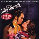 The Barretts of Wimpole Street - Movie Cover (xs thumbnail)