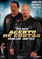 Recoil - Brazilian DVD cover (xs thumbnail)