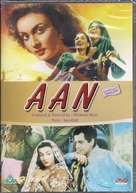 Aan - British DVD movie cover (xs thumbnail)
