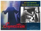 Superstition - Mexican Movie Poster (xs thumbnail)