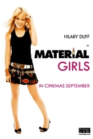 Material Girls - Movie Poster (xs thumbnail)