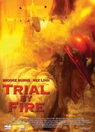 Trial by Fire - Movie Poster (xs thumbnail)